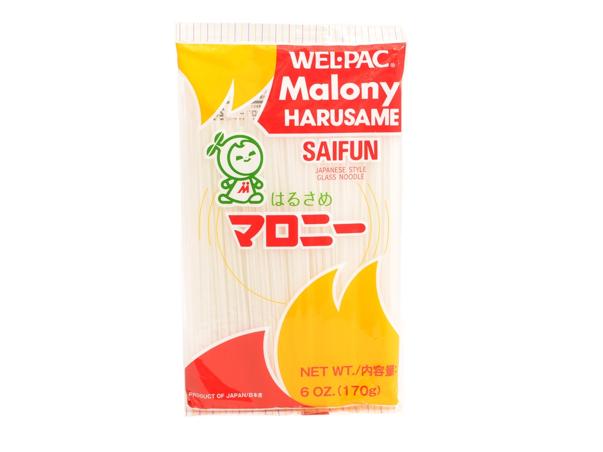 Malony Nudle Harusame 170 g
